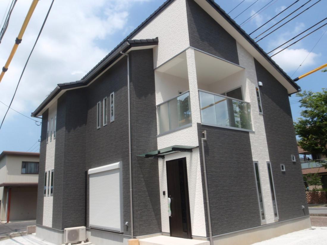多賀町 K様邸 アイキャッチ画像