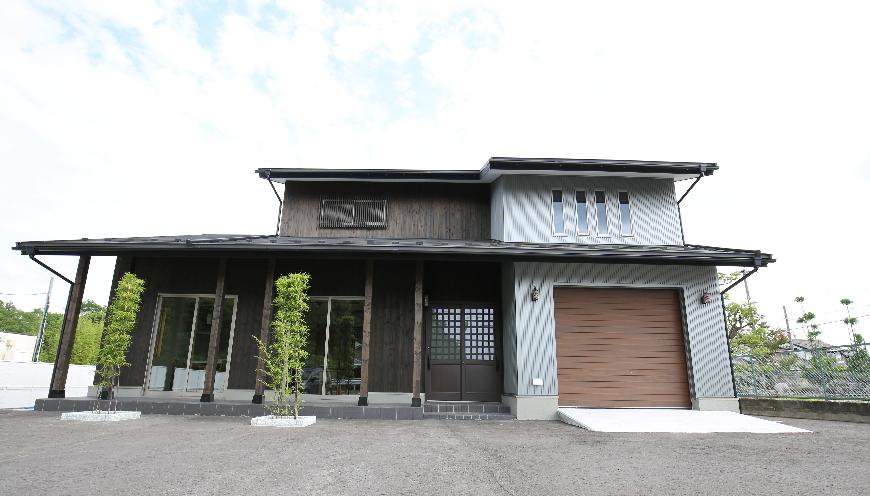 「男のロマン ビルトインガレージのあるお家」 アイキャッチ画像