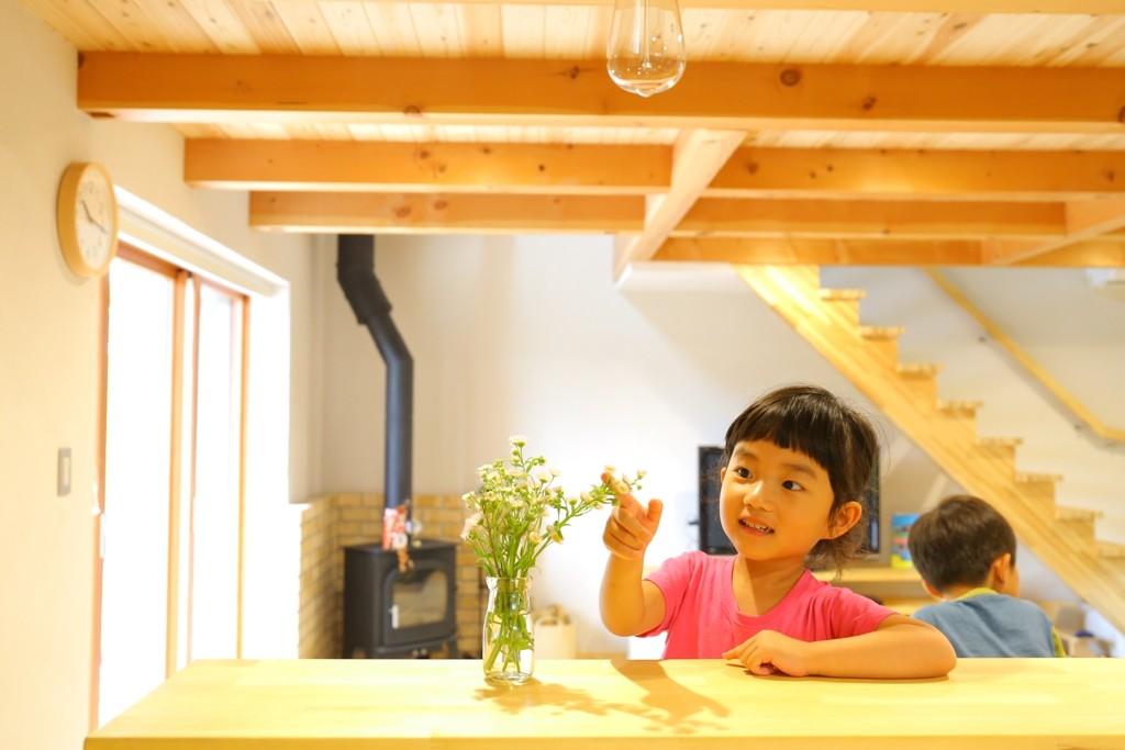 甲賀市 頭の良い子が育つ家 アイキャッチ画像