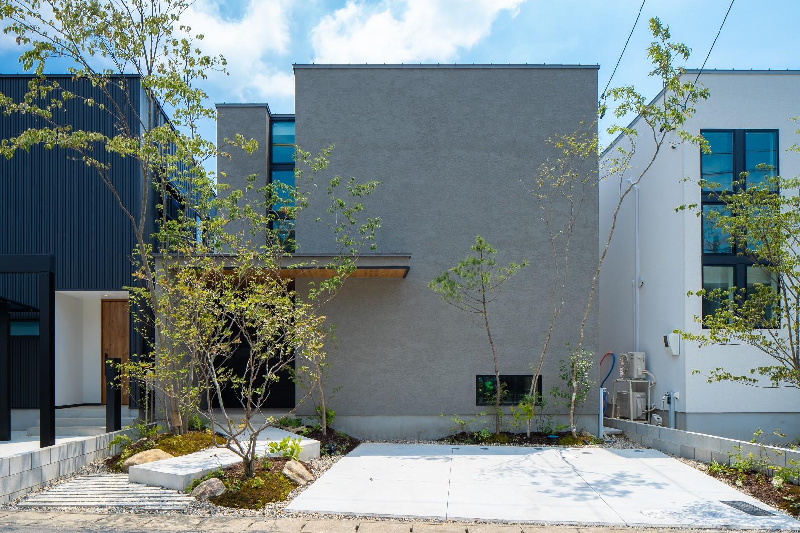 一級建築士が一番住みたいお家 アイキャッチ画像