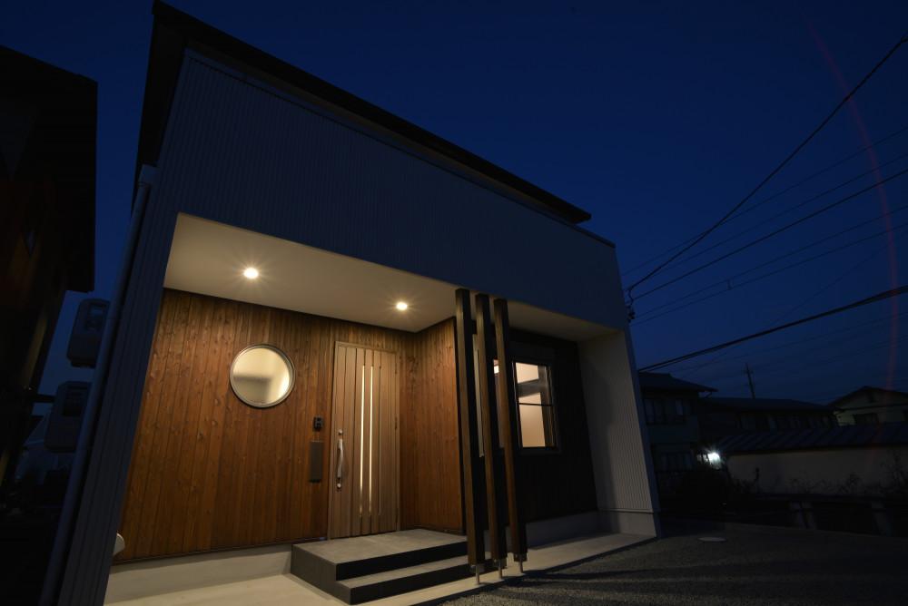 素材が美しいひだまりの家 メイン画像