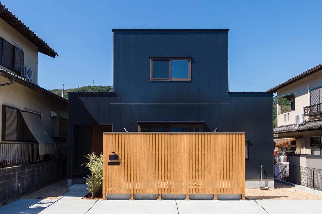 凸型の家 アイキャッチ画像