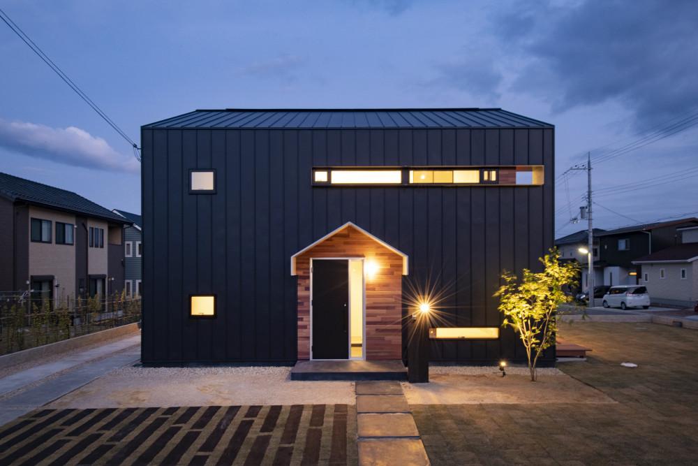 山百合の家