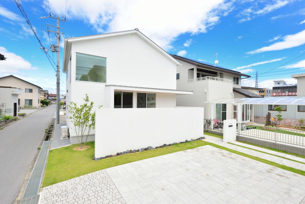 空を楽しむ家 アイキャッチ画像