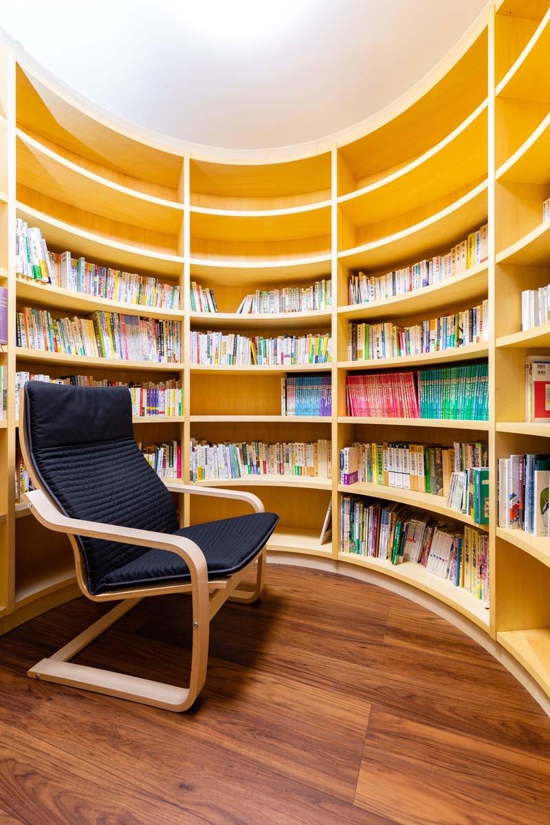 本と暮らす家 アイキャッチ画像