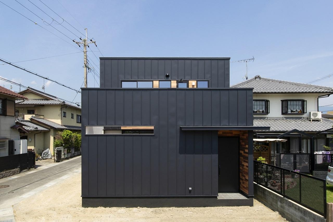 本堅田の家 アイキャッチ画像