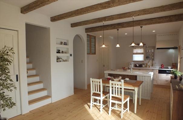 暮らしを豊かにするママンのためのお家 アイキャッチ画像