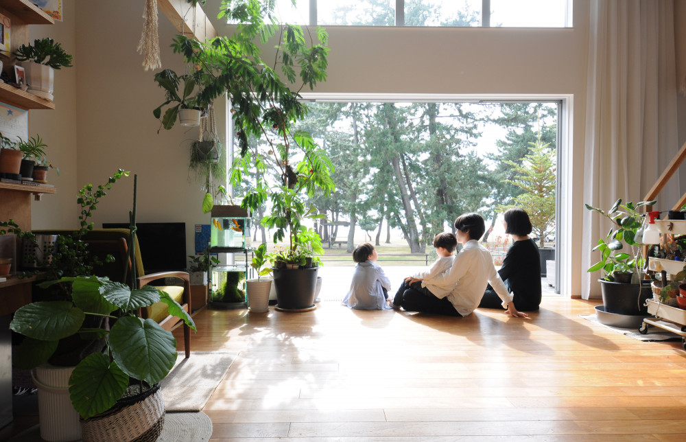 iKKA ずっといい家。/ 株式会社ダイコーホーム アイキャッチ画像
