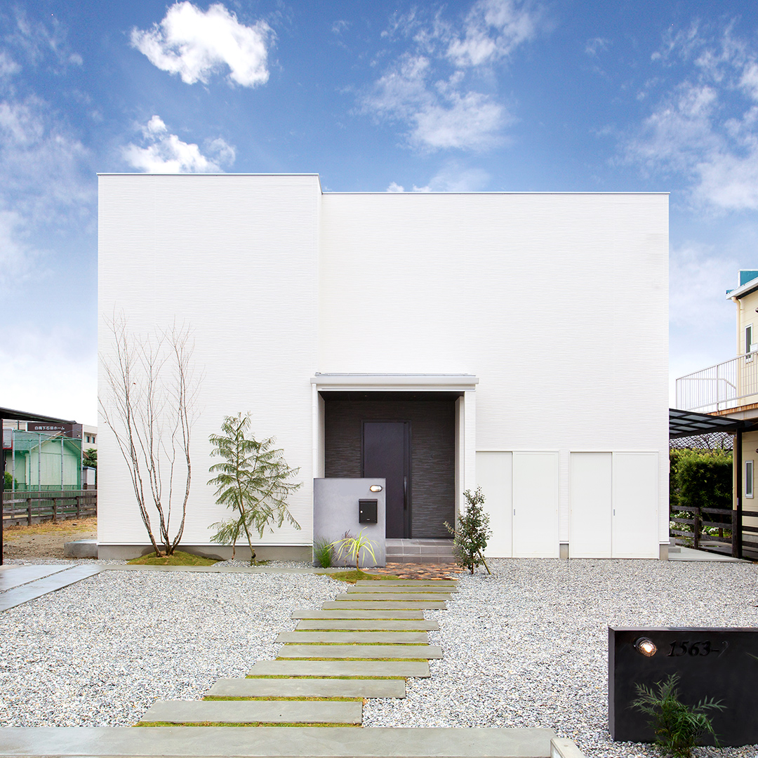 建築家と建てるちょっと「カッコイイ」家 アイキャッチ画像