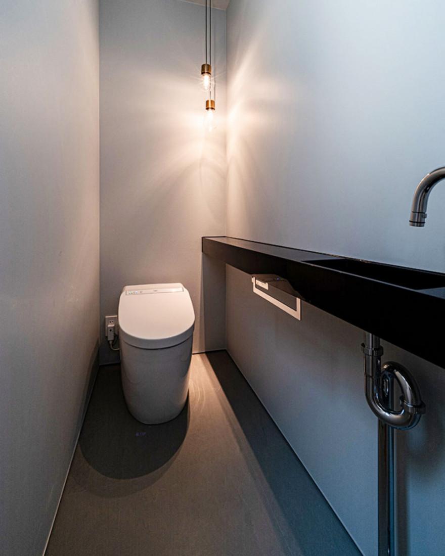 おしゃれなトイレのあるお家特集 アイキャッチ画像