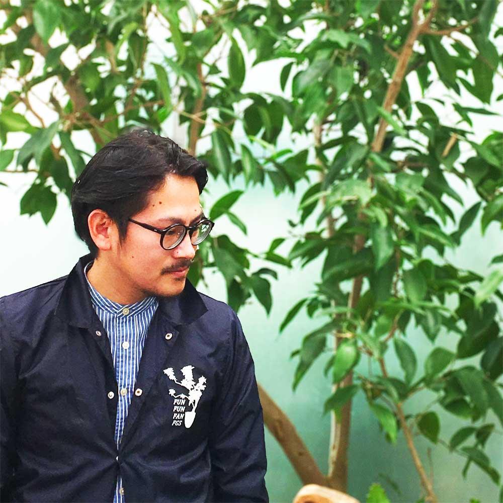 観葉植物選びのコツをグリーンコーディネーターの高橋さんに聞きました アイキャッチ画像