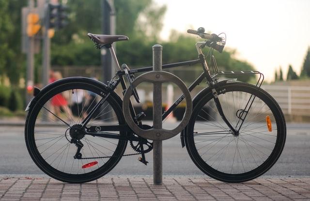 自転車通勤のススメと、コロナ後の都市計画