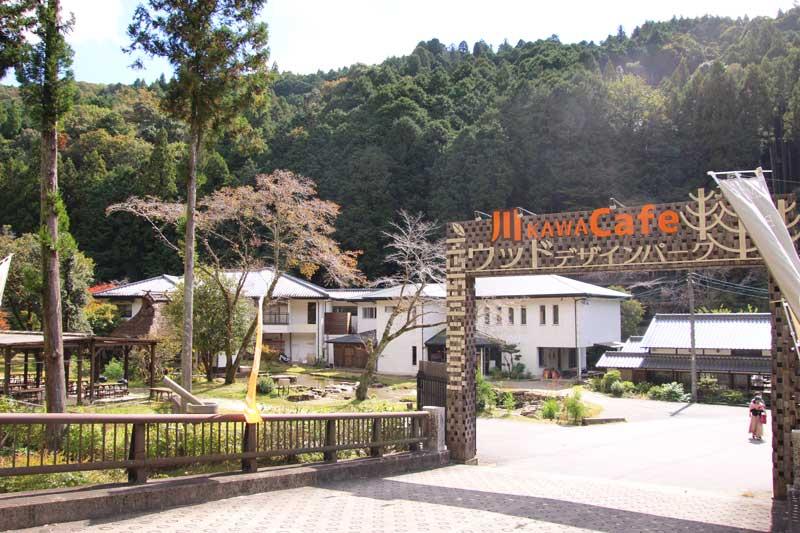 冬はあったかグランピング。「WDP岡崎」で過ごす非日常